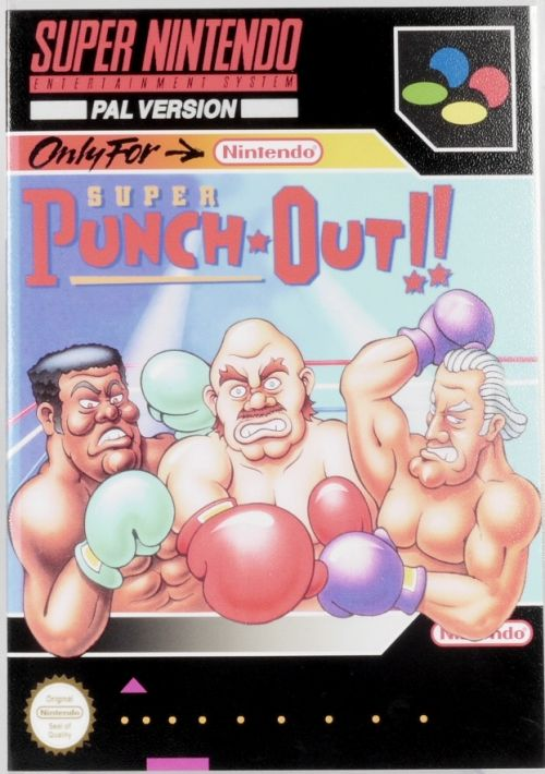 punch out online unblocked
