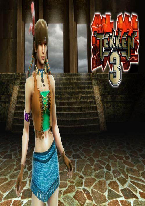 tekken 3 play online