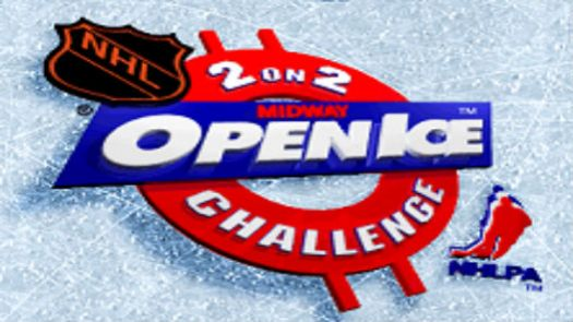2 On 2 Open Ice Challenge (rev 1.21)