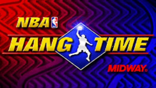 NBA Hangtime (rev L1.1 04/16/96)