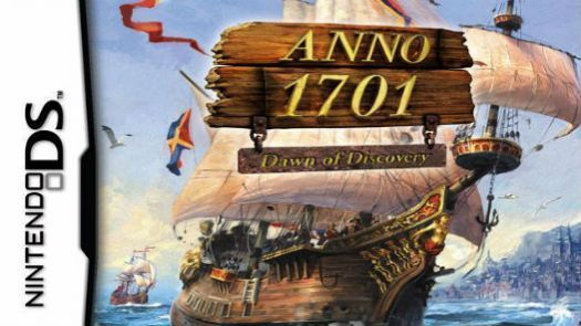 Anno 1701 - Dawn Of Discovery (Sir VG)