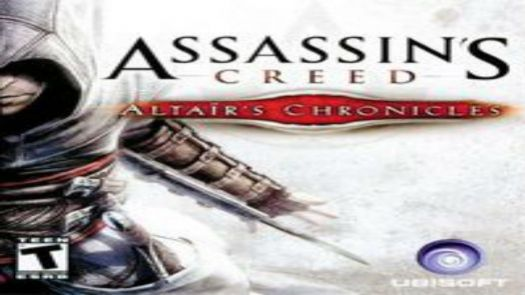 Assassin's Creed - Altair's Chronicles (EU)