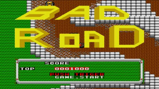 Bad Road (19xx)(-)