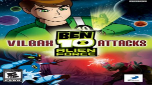 Ben 10 - Triple Pack ROM Download for NDS   Gamulator