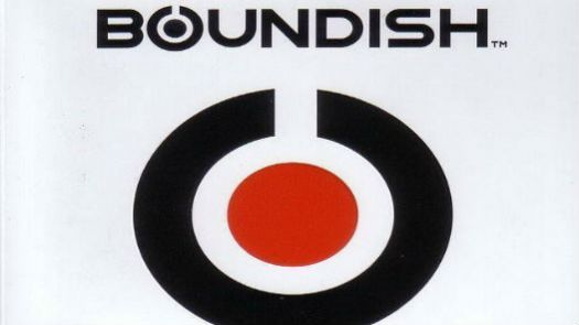 Bit Generations - Boundish