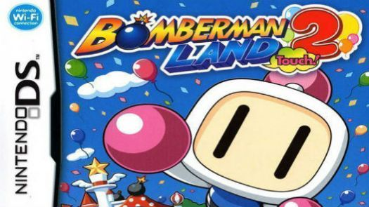 Bomberman Land Touch! 2 (E)