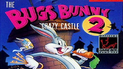 bugs bunny crazy castle rom