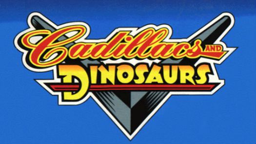 Cadillacs and Dinosaurs (World)