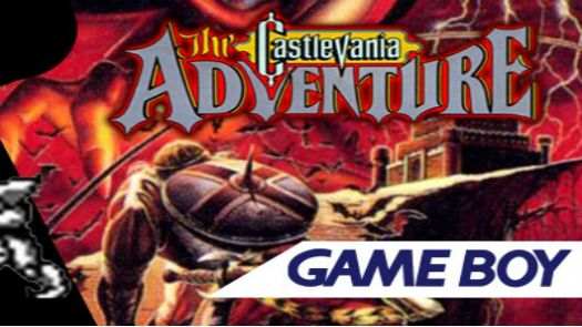 castlevania the adventure rom