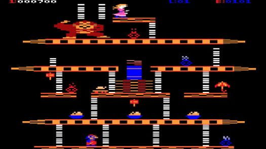 Adventure II (Adventure Hack) ROM Download for Atari 2600