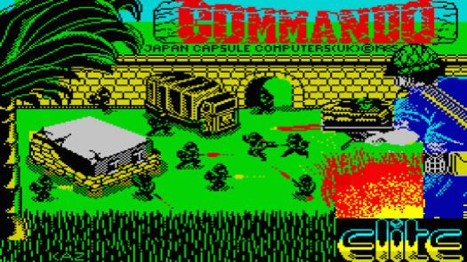 Commando (1985)(Elite Systems)[a2]