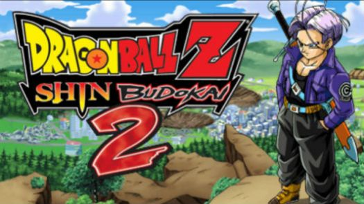Dragon Ball Z - Shin Budokai 2 (E)