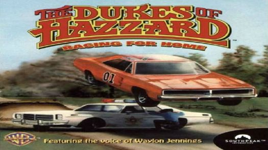 Dukes Of Hazzard, The - Racing For Home