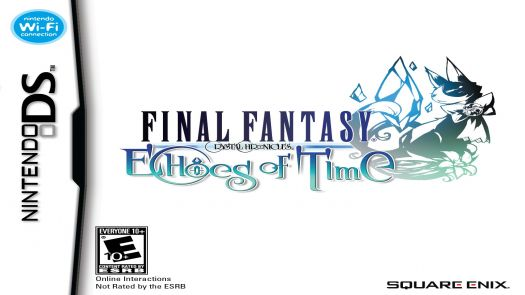 Final Fantasy Crystal Chronicles - Echoes Of Time (US)(PYRiDiA)