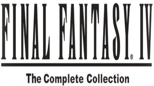 Final Fantasy IV - The Complete Collection