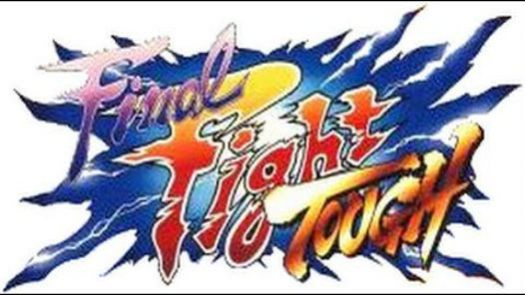 Final Fight Tough (J)