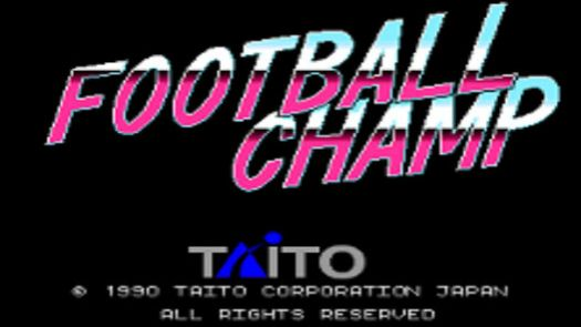 Football Champ (World)