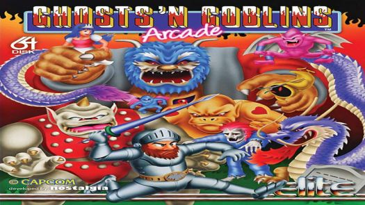 Browse All ROMs by Arcade Genre | Gamulator