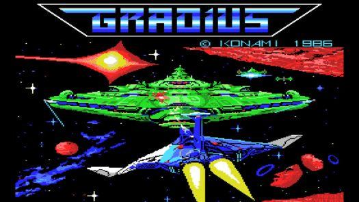 X68000 ROMs - Download the Best Sharp X68000 Games | Gamulator