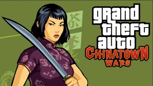 Grand Theft Auto - Chinatown Wars (EU)
