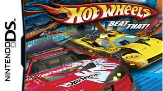 Hot Wheels - Beat That! (E)