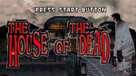 House of the Dead (U)