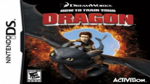 How to Train Your Dragon (Europe)