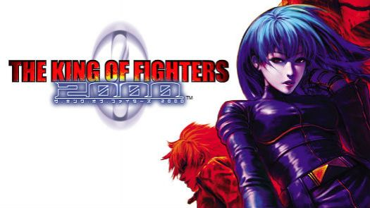 King Of Fighters 2000 The (J)
