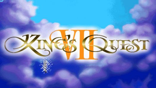 Kings Quest Vii