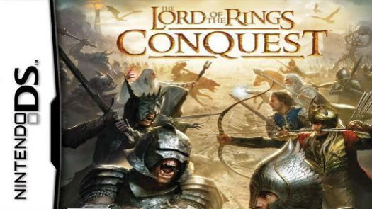 Lord Of The Rings - Conquest, The (E)