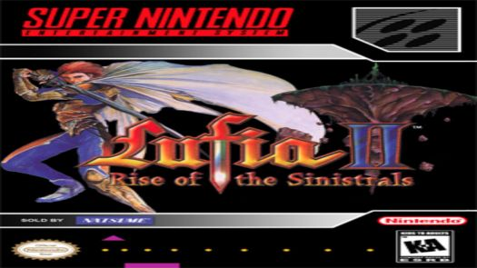 List All SNES ROMs | Page 40 | Gamulator