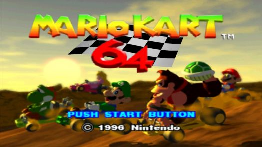 N64 ROMs - Download the Best Nintendo 64 Games | Gamulator