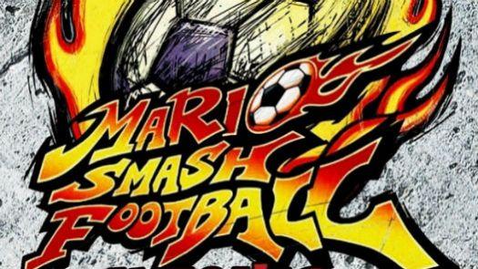 Mario Power Tennis ROM Download for GameCube | Gamulator