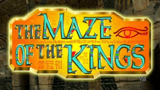 Maze of the Kings, The