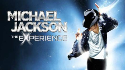 Michael Jackson - The Experience (E)