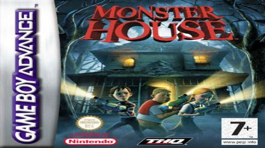 Monster House (Sir VG) (EU)