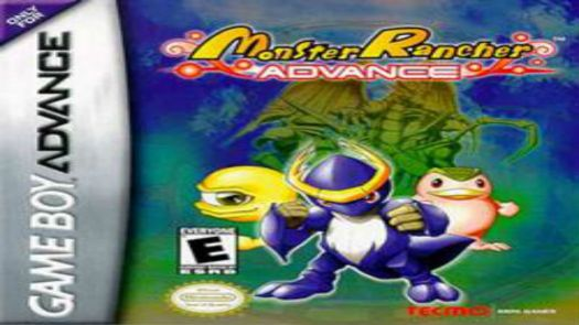 Monster Rancher Advanced