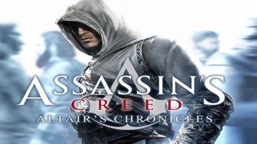 Assassin's Creed: Altair's Chronicles (EU)
