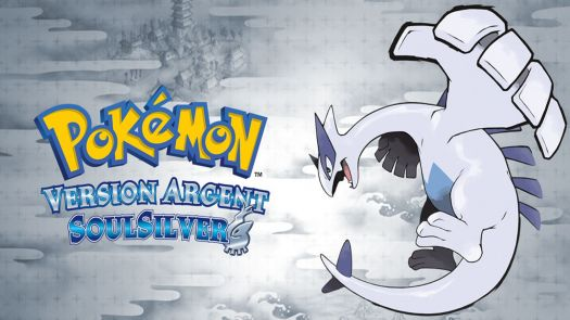 Pokemon: Version Argent Soulsilver (FR)
