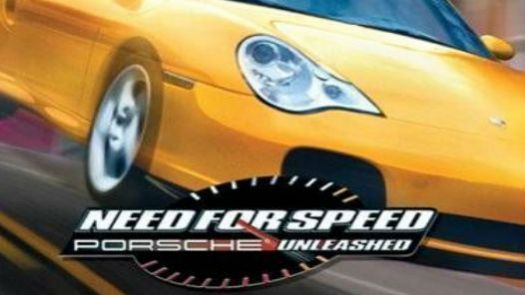Need For Speed - Porsche Unleashed (Suxxors) (E)