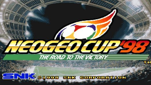Neo Cup 98