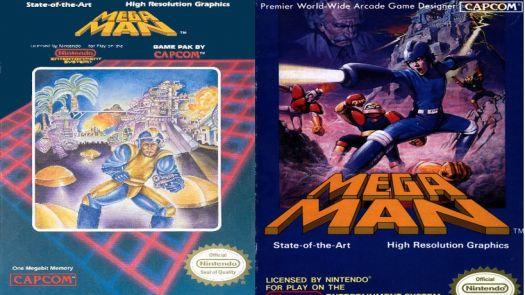 Mega Man 2 ROM Download for NES | Gamulator