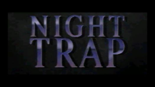 Night Trap (32X) (U)