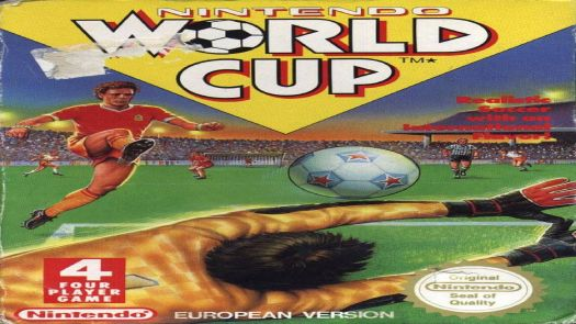 Nintendo World Cup (PC10)