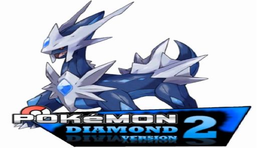 Pokemon Diamond V2 (Hack)