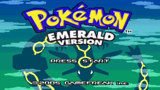 all pokemon gba games free download
