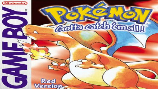Pokemon - Red Version USA