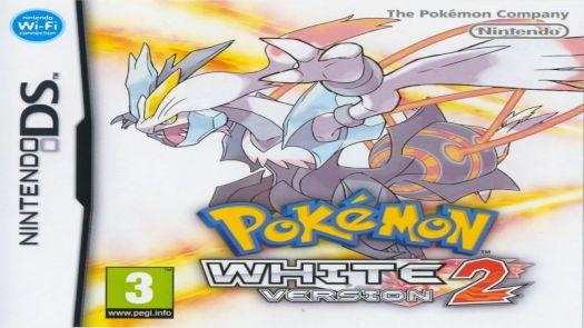 Play Pokemon - White (J) ROM Online for Free | Gamulator