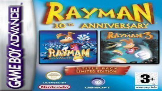 Play Rayman 3 - Hoodlum Havoc (Eurasia) (EU) ROM Online for