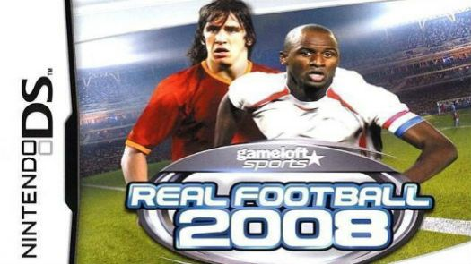 Real Football 2008 (E)(FireX)